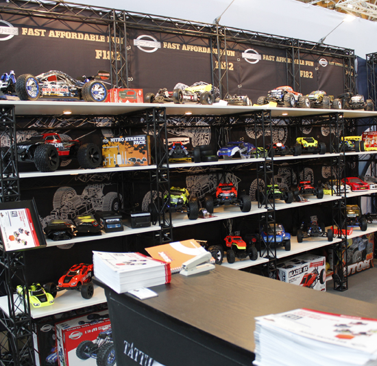 Nuremberg Toy Fair 2016